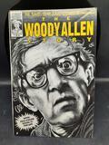 He Said/She Said Comics Presents The Woody Allen/Mia Farrow Story #1st Edition Comic Book