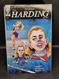He Said/She Said Comics Presents Tonya Harding/Jeff Gillooly Story #4th Edition Comic Book