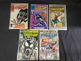 Spidermam comic's