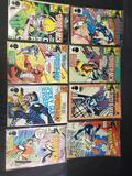 17 spider-man comic book
