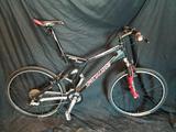 Specialized Stump Jumper FRS XC Mountain Bike w/ Manitou & Fox Racing Shocks,Street Runner Tires