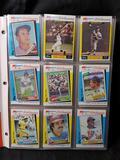 1980s K Mart Superstars Anniversary Memorable Moments Baseball Cards