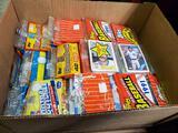 Sealed packs