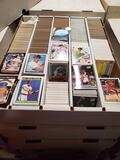 20,000 plus sports cards