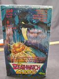 Deathwatch cards
