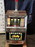 Vintage Bally 5c Slot Machine