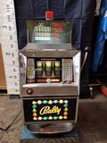 Vintage Balley 5c Slot Machine