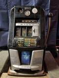 Vintage Mills 10c Slot Machine