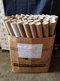 Box Full of Movie Posters 50+