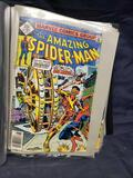 The Amazing Spiderman 22 comic books