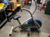Excel 286a Exercise bike.
