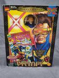 X-man Cyclops figure