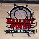 Ballast point bar neon sign does not power on