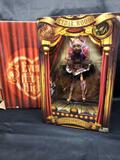 Ever After High Cedar Wood. Daughter of Pinocchio