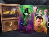 Star Trek 2016 Barbie. Desilu. Cool Box and pkv