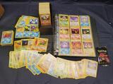 Pokemon cards 1st edtion,WOTC, Base set, Base set 2