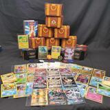 Pokemon card's. WOTC, 1st ed, EX, GX, Promos Hidden fates
