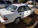 1995 Toyota Corolla Car
