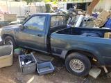1993 Toyota Pickup Truck