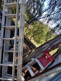 Lot of Ladders 6 Units