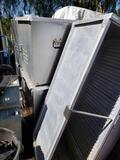Stainless Steel Conrainers 5 Units
