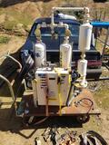 Nomonox Breathinh Air Purifier With Cart