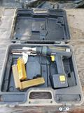 Panasonic 9.6V Cordless Drill