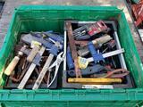 Crate Full of Handtools