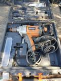 Ridgid R7120 Hammer Drill