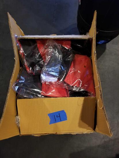 Box Full of New 9Round Bags