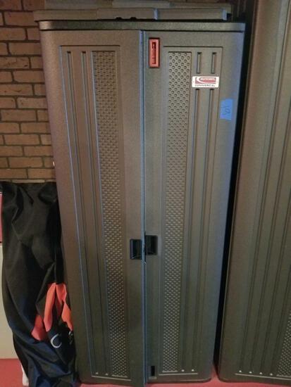 Suncast Commercial Storage Cabinet