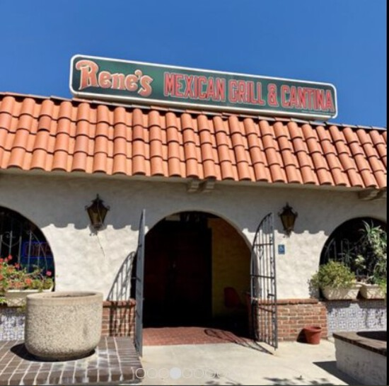 2021 Poway Rene's Mexican Grill & Cantina