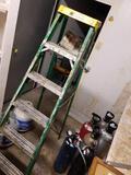 Davidson 6ft Ladder
