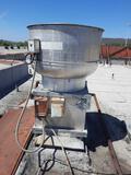 Rooftop Power Ventilator Model SA-NCA18FA