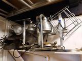 Merco & Restaurant Heat Lamps, 5 Units