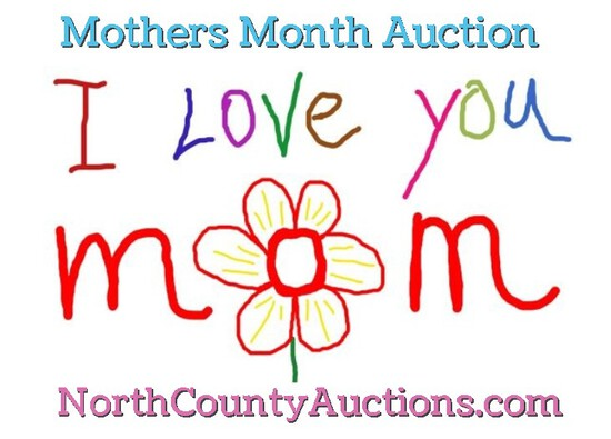 2021 May Mothers Month Collectors Auction