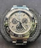 Heuer Tag Watch Formula 1 Tachometer