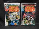 Marvel Comics Star Wars 2 Units Issue #4 #15