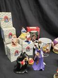 Disney Dopey & Snow White Memorabilia, Figures, Salt & Pepper Shakers, Mugs, Ornaments & More