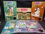 The Walt Disney Treasure Chest Oversized Books