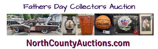 2021 Fathers Day Collectors Auction