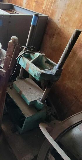 Misc Machines / Parts
