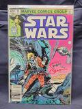 Marvel Comics Star Wars Issue 66 Signed Louis & Walter Simonson