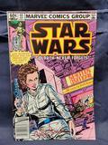 Marvel Comics Star Wars Issue 65 Signed Louis & Walter Simonson
