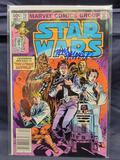 Marvel Comics Star Wars Issue 70 Tom Palmer Signed