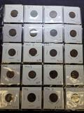 38 penny's 1910-1946 in binder sleeve