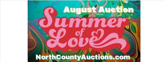 2021 August Collectors Estate Auction