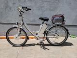 eZee Sprint ? Classic Style Electric Bicycle