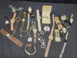 Ladies watches nontested