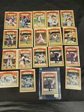 Baseball cards 1972 Topps